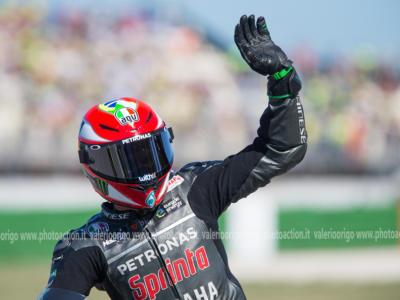 """VIDEO MotoGP, Franco Morbidelli: """"Dalla Moto2 senza strafare"""""""