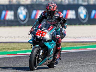 MotoGP, Test Sepang 2020: analisi terza giornata. Quartararo è un lampo. Ottimo Valentino Rossi, meno bene Ducati e Marquez