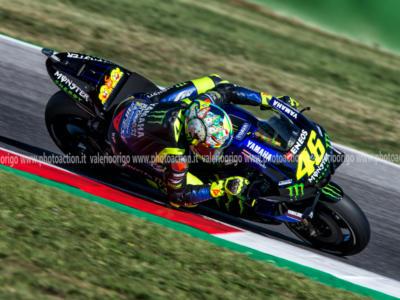 """LIVE MotoGP, GP Australia 2019 in DIRETTA: Vinales un fulmine nelle FP2! Bene Valentino Rossi: """"Veloci in tutte le condizioni"""""""