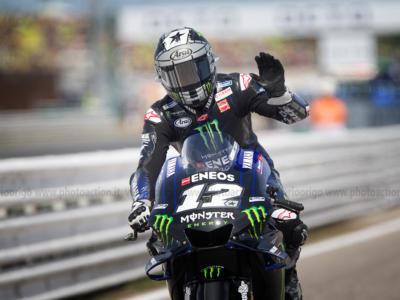 MotoGP, Test 2020: analisi ultima giornata. Vinales Top Gun a Losail, Valentino Rossi preoccupato, Ducati e Honda con punti interrogativi