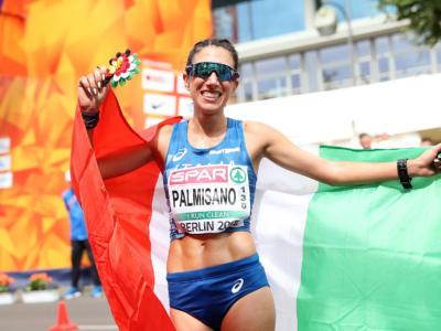 Atletica, Europei a squadre di marcia: i convocati dell'Italia. Spiccano Giorgi, Palmisano e Stano