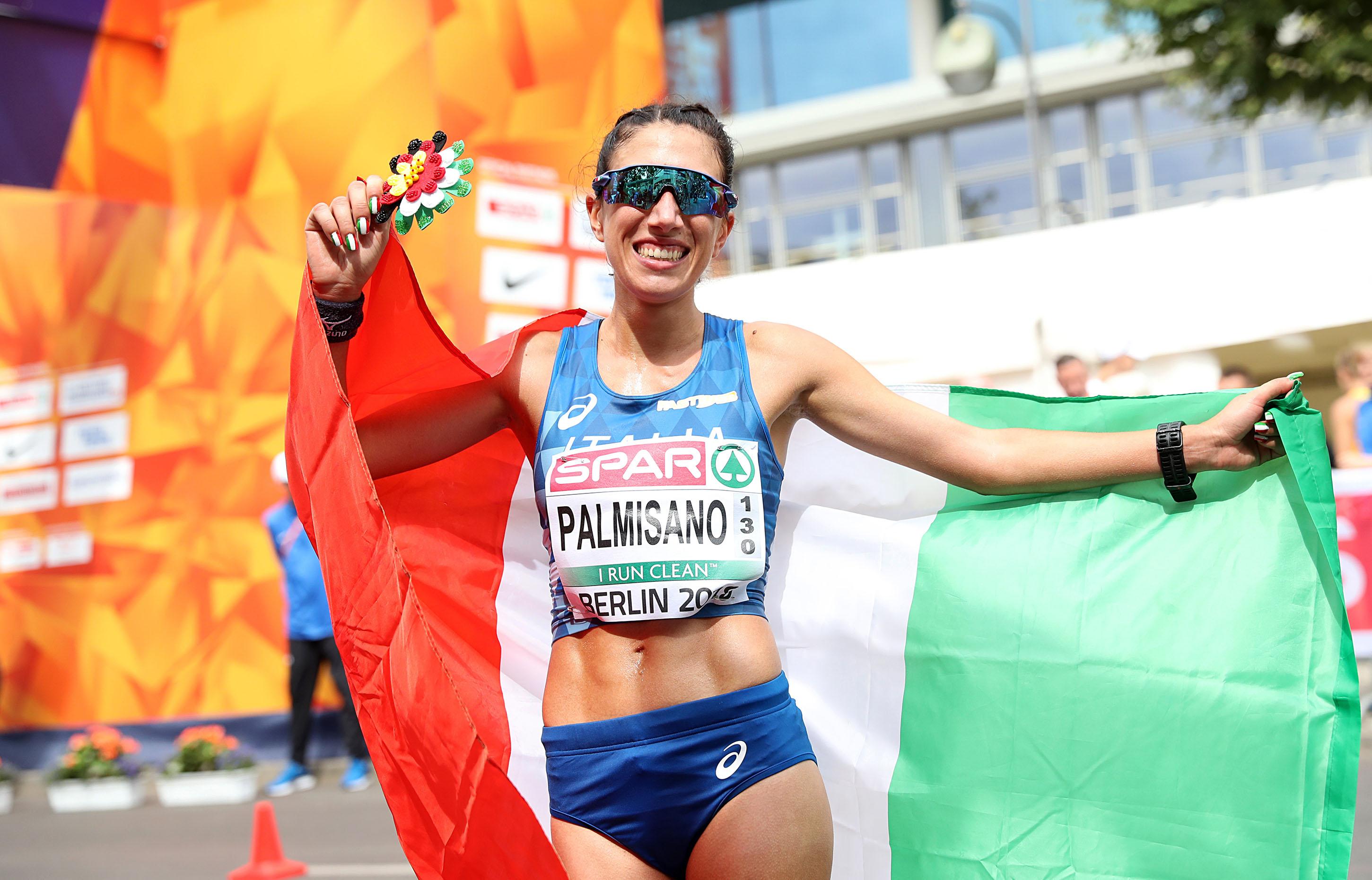 Atletica |  Campionati Italiani Endurance |  vittorie di Palmisano |  Fortunato |  gemelli Zoghlami