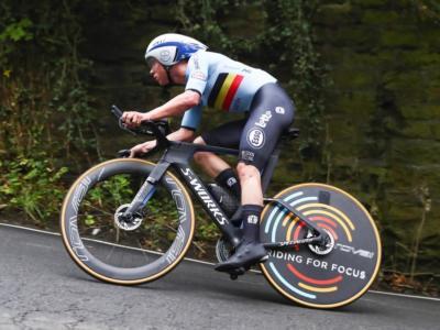 """Ciclismo, Remco Evenepoel: """"Il Giro è l'opzione migliore per me. Il Mondiale in Svizzera sarà una grande opportunità"""""""