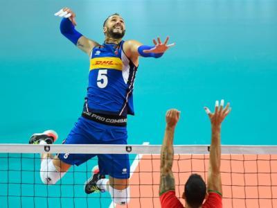 Calendario Volley Nations League 2021: programma e orari, dal 28 maggio a Rimini. Italia al debutto con la Polonia