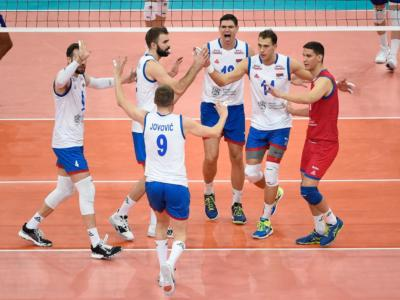 LIVE Francia-Serbia 3-0, Preolimpico volley 2020 in DIRETTA: la formazione di Tillie strapazza gli slavi e ipoteca la semifinale!