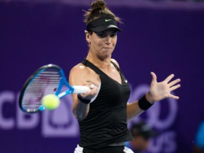WTA Charleston II 2021, risultati 12 aprile. Facili vittorie per Tomljanovic e Rogers, bene anche Tauson