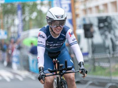"""Ciclismo, Letizia Paternoster: """"Ho avuto il Covid-19, non ho potuto partecipare ai ritiri con Trek-Segafredo e Nazionale"""""""