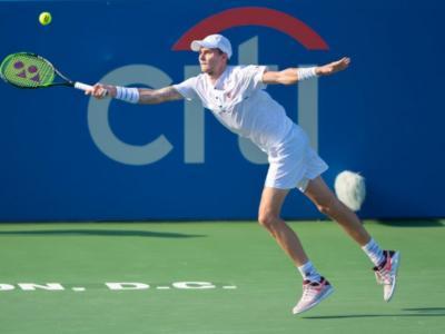Tennis, ATP Antalya 2021: ai quarti di finale anche Alexander Bublik e Jan-Lennard Struff