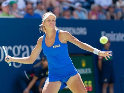 WTA Hobart 2020: Linette supera Kuznetsova in una battaglia, ritiro di Peterson. Avanti Kudermetova