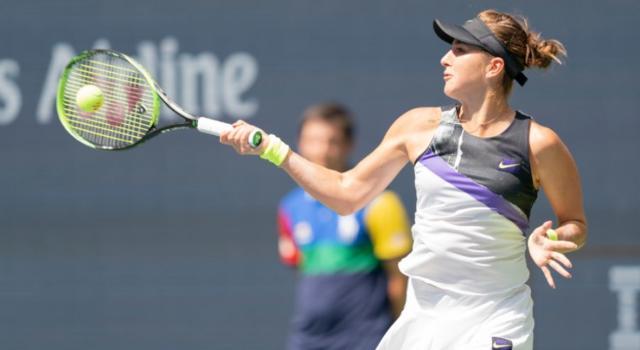 Tennis, WTA Mosca 2019: Belinda Bencic trionfa in finale chiudendo la settimana perfetta, Pavlyuchenkova battuta in tre set