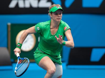 Tennis, clamoroso secondo ritorno di Kim Clijsters sette anni dopo il ritiro! Sarà al via dal 2020