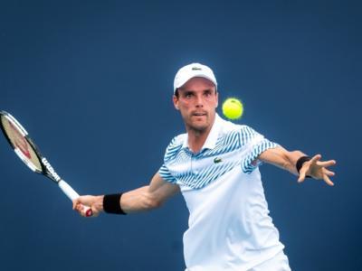 Tennis, ATP Doha 2021: Basilashvili elimina Federer. Fuori anche Thiem. In semifinale Rublev, Fritz e Bautista Agut
