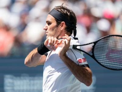Tennis, Masters 1000 Shanghai 2019: Roger Federer batte Ramos in due set e approda agli ottavi di finale