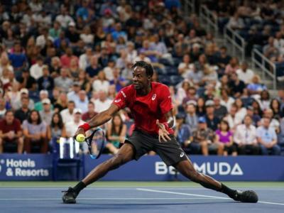 Tennis, ATP Montpellier 2020: Monfils e Goffin accedono ai quarti di finale, fuori Auger-Aliassime