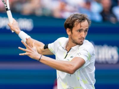 """Daniil Medvedev, US Open 2019: """"Una partita fantastica contro un Rafa stellare. Riparto da qui"""""""