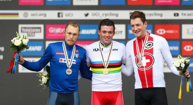 Ciclismo, Mondiali 2019: le pagelle. Pedersen centra una vittoria incredibile, Trentin non riesce a finalizzare il grande lavoro dell'Italia