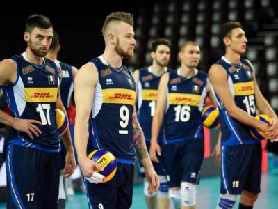 Volley, i convocati dell'Italia per la Nations League: Zaytsev e i big in lista. Blengini non sarà l'allenatore