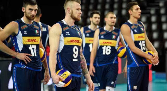 Volley, Italia verso le Olimpiadi: Blengini taglia 4 azzurri, ne restano 16. Attesa per le convocazioni