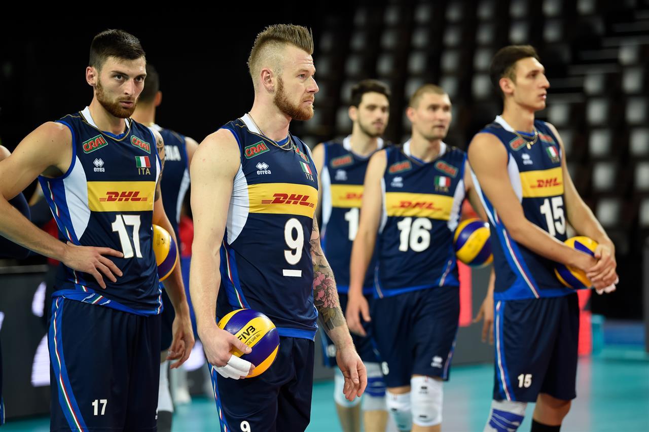"""Volley, cambia la Nations League: si giocherà con la formula a """"bolla"""" prima delle Olimpiadi. C'è l'Italia"""