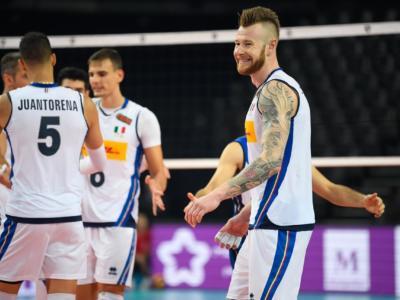 Volley, l'Italia sconfigge l'Argentina: 3-1 nel primo test olimpico. Michieletto fa 18, ok Zaytsev e Juantorena