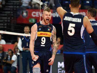 Volley, Olimpiadi 2021: i 20 pre-convocati dell'Italia. Blengini deve sceglierne 12 per Tokyo