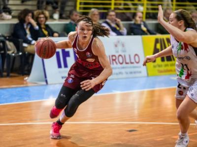Basket femminile, Serie A1 2019-2020, 4a giornata: Ragusa, Venezia e San Martino di Lupari restano sole in testa