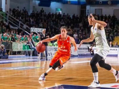 Basket femminile, Serie A 2019-2020: i roster delle 14 squadre partecipanti. Ragusa e Venezia alla caccia di Schio