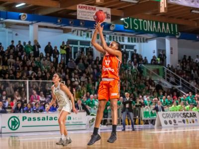 Basket femminile, Supercoppa Italiana 2019: finale Schio-Ragusa, le tricolori battono Venezia, le siciliane annientano il Geas