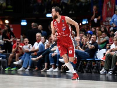 DIRETTA Bayern Monaco-Olimpia Milano, LIVE Eurolega basket 2019-2020: orario della partita e come vederla in tv e streaming