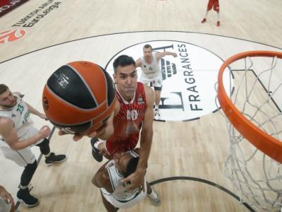 LIVE Olimpia Milano-Fenerbahce basket, Eurolega in DIRETTA: 87-74, è trionfo per gli uomini di Messina con 22 di Sergio Rodriguez!