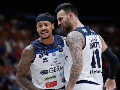 Brescia-Darussafaka oggi, EuroCup basket 2019-2020: orario d'inizio e come vederla in tv e streaming