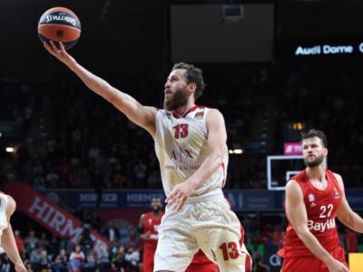 LIVE Olimpia Milano-Zalgiris Kaunas, Eurolega basket in DIRETTA: 85-81, arriva la prima vittoria degli uomini di Messina in Europa! 17 di Sergio Rodriguez