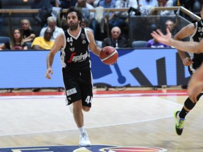 LIVE Reggio Emilia-Virtus Bologna 59-79, Serie A basket in DIRETTA: 7 bello Virtus! I bolognesi vincono largamente anche il derby a Reggio Emilia. Hunter mattatore