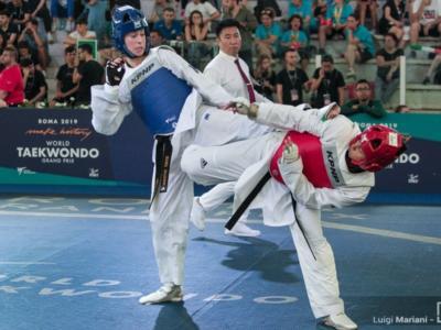 Taekwondo, post Croazia Open 2019: dopo gli Europei di Bari, sono i club italiani a prendersi la scena