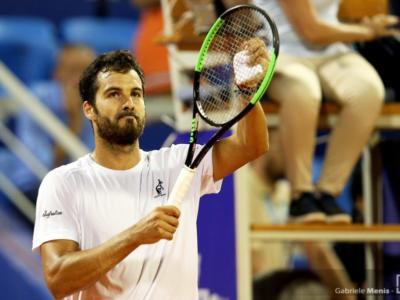 Tennis, Masters 1000 Cincinnati 2020: Salvatore Caruso vola nel tabellone principale! Jordan Thompson sconfitto in due set