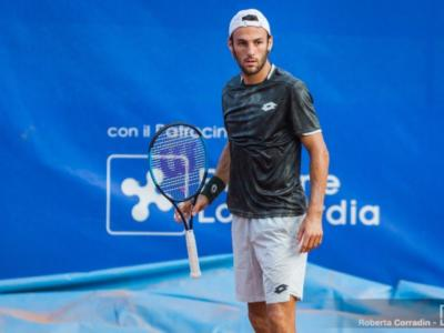 VIDEO ATP Cup 2020, Travaglia-Khachanov: highlights e sintesi della partita. L'azzurro perde in due set