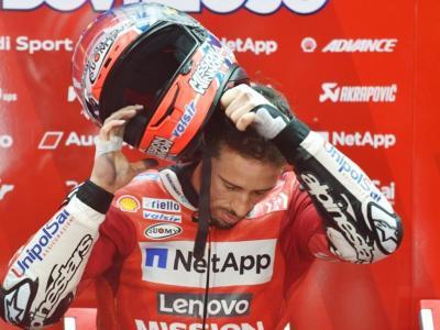 MotoGP, i promossi e bocciati del GP di Stiria: Dovizioso, occasione persa. Quartararo scomparso, Valentino Rossi limita i danni