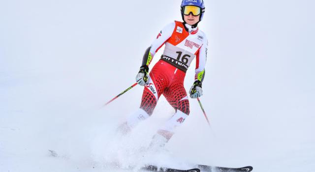 Sci alpino, Coppa del Mondo 2019-2020: crociato del ginocchio destro ko e stagione finita per Bernadette Schild
