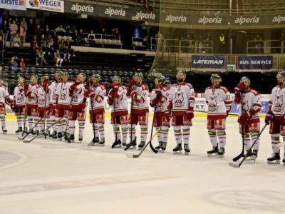 Hockey ghiaccio, ICE League 2021: Bolzano reagisce e schianta Bratislava a domicilio, serie sull'1-1