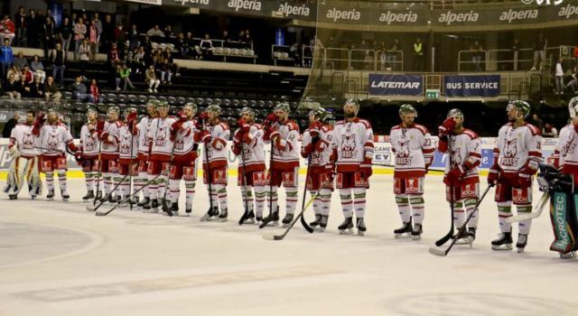 Hockey ghiaccio, programma Finale ICE League 2021: Bolzano sfida Klagenfurt per il titolo