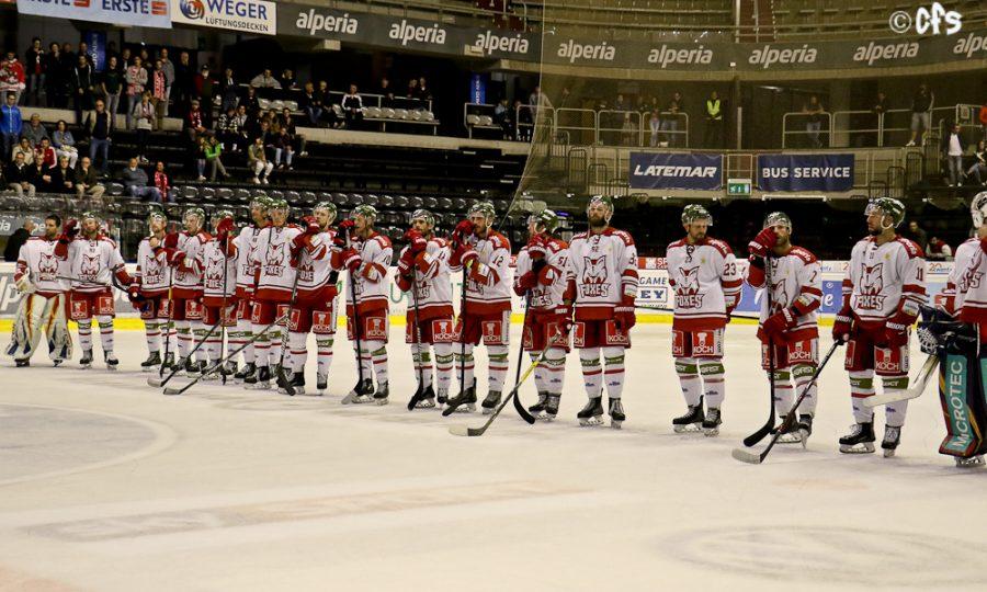Hockey ghiaccio, ICE League 2021: Klagenfurt passa anche a Bolzano in gara 5 e si aggiudica il titolo