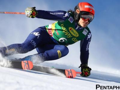 Sci alpino, Gigante Soelden 2019: Alice Robinson manda in estasi la Nuova Zelanda! Shiffrin beffata, quinta Brignone