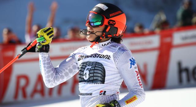 Sci alpino, tutte le vittorie dell'Italia nella Coppa del Mondo femminile. Federica Brignone  mette il timbro a Courchevel