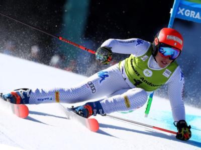 Sci alpino oggi, Gigante femminile Soelden 2019: orario d'inizio e come vederlo in tv. I pettorali di partenza