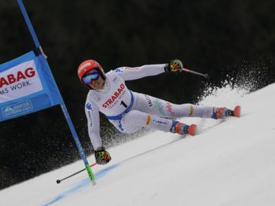 LIVE Sci alpino, Gigante femminile Soelden 2019 in DIRETTA: Robinson manda in estasi la Nuova Zelanda, beffata Shiffrin! Brignone fuori dal podio