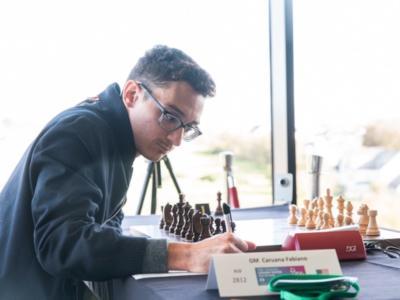 Scacchi, FIDE Grand Swiss 2019: Caruana e Wang Hao a punteggio pieno dopo tre partite, Carlsen patta ancora, perde Vocaturo