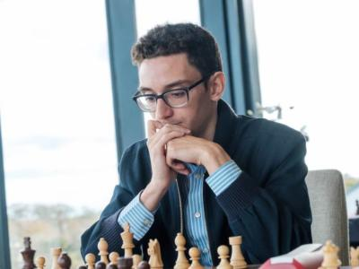 Scacchi, FIDE Grand Swiss 2019: Caruana solo in testa con mezzo punto su Carlsen e altri sei giocatori