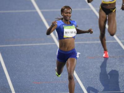 Atletica, Mondiali 2019: record del mondo per Dalilah Muhammad nei 400 hs, Mutaz Essa Barshim vince l'oro nel salto in alto