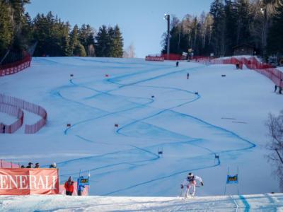 Sci alpino oggi in tv, orari slalom Killington e superG Lake Louise. Su che canale vederli: programma e startlist