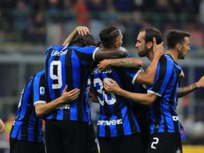 LIVE Inter-Borussia Dortmund 2-0 in DIRETTA: Lautaro e Candreva decisivi. Video, pagelle e gol